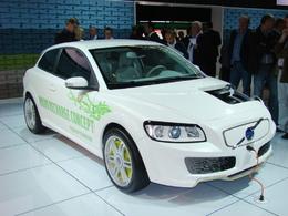 Les prémices de la mobilité durable chez Volvo