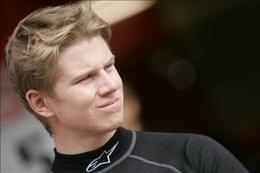 F1 : selon Willi Weber, Hulkenberg sera chez Ferrari d'ici 3 ans