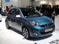 Vidéo en direct du salon de Francfort 2013 - Nissan Micra restylée : affirmation