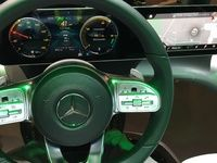MBUX, l'interface du futur de Mercedes - Vidéo en direct du CES Las Vegas 2018