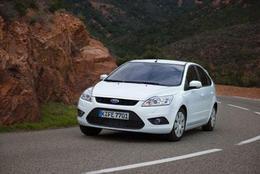 4e Rallye Automobile Monte-Carlo des Véhicules à Energie Alternative : les véhicules Ford