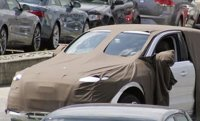 Future Audi Q5 : fous ta cagoule