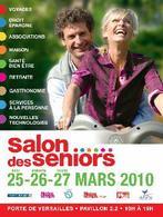 Salon des Seniors 2010 : les modes de locomotion doux bons pour la santé