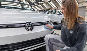Volkswagen ferme certaines usines pour cause de cas de Covid-19