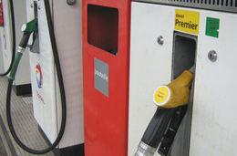 Prix du gazole : UFC-Que choisir tape sur les compagnies pétrolières