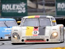 24 Heures de Daytona: Victoire d'une Riley-Porsche, Mazda l'emporte en GT