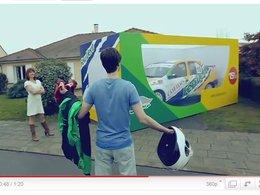 Feu Vert invente la JCup Racing Box, la récompense pour ses meilleurs pilotes 2011