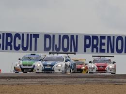 Le BTCS passait par Dijon ce week-end