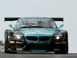 (Week-end de courses) GP2, World GT, FIA GT3, V8 SC