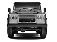 Land Rover pourrait continuer à produire le Defender classique hors-Europe