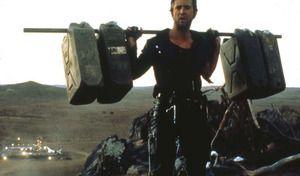 Pétrole: dans 25 ans c'est Mad Max