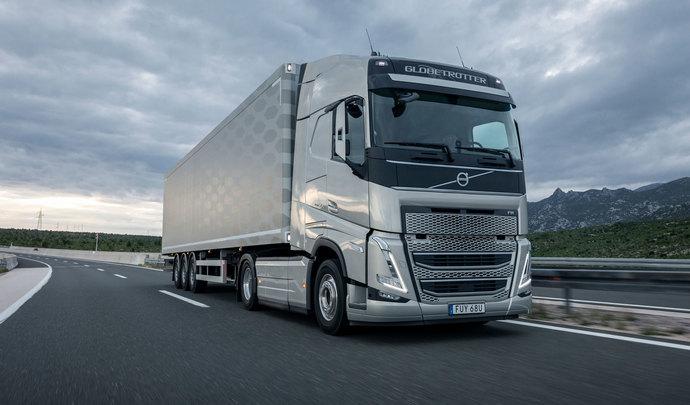 Camions : la fin du diesel dès 2040 ?