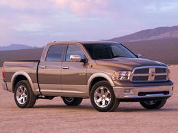 Le Ram hybride rechargeable sera testé par Chrysler