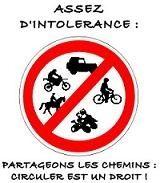 Motards verts parisiens, sauvez votre liberté de circuler