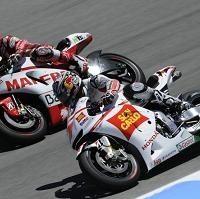 Moto GP - Honda: Fausto Gresini n'est pas content d'Hiroshi Aoyama