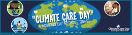 L'initiative Climate Care Day de Arkadin: pas de déplacements professionnels le 26 mars 2010 !