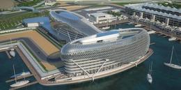 F1 : découvrez le circuit Yas Marina d'Abu Dhabi