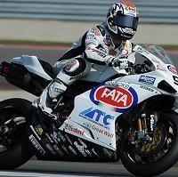 Superbike - Miller Park Q.1: Smrz au sommet