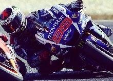 MotoGP - Malaisie : Lorenzo se focalise sur les pneus