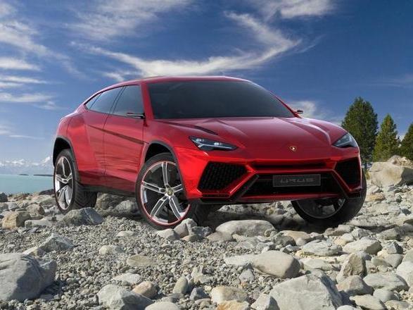 Sondage : le SUV a-t-il sa place au catalogue des marques prestigieuses ?