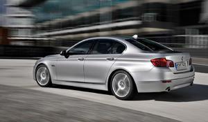 34 000 BMW et Rolls-Royce au rappel pour un problème d'airbag