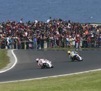 Moto GP - Australie: A Phillip Island jusqu'en 2016