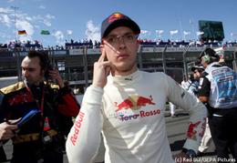 F1 : Toro Rosso annoncera ses pilotes après la fin de la saison. Bourdais furieux