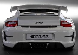 Porsche 911 GT3 Prior Design DP3