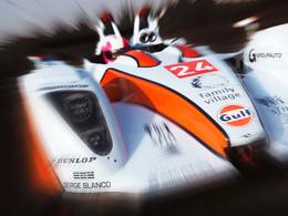 OAK Racing dévoile ses nouvelles couleurs avant Sebring