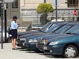 Budget: le stationnement à Paris est l'un des plus onéreux d'Europe