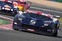 Dimitri Lazardeux et la Ford GT:  De bons débuts!