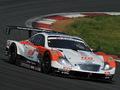 Super GT/Fuji - Au tour de Lexus