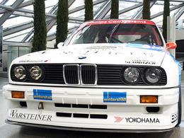 BMW confirme ses écuries pour le DTM