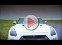Bruno Senna au volant des Nissan GT-R et Porsche 911 Turbo [2 vidéos]