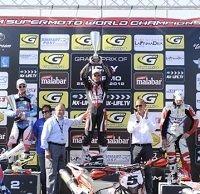 Supermoto - Sicile : Victoire d'Adrien Chareyre devant Thomas