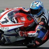 Superbike - Miller Park D.2: Carlos Checa se prépare pour la Superpole
