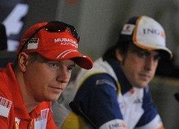 F1 : si même les italiens veulent Alonso alors ...