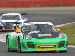 FIA GT3/Silverstone - Porsche et Corvette démarrent bien la saison