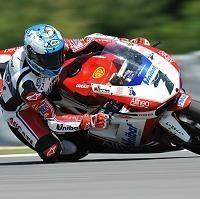 Superbike - Ducati: Carlos Checa ne veut pas que Silverstone gâche ses vacances