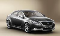 Opel Insignia par Irmscher : déjà là