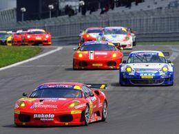 GT Open/Nürburgring - Barba/Kaffer confirment, Narac/Pilet s'affirment