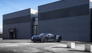 Bugatti Chiron Sport : l'assurer, aussi, coûte cher