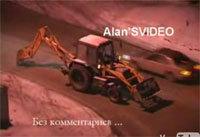 Vidéo Mort de Rire: Russie système D