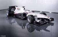F1: Et voici la Sauber C29 !