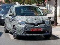Surprise : c'est la future Renault Twingo