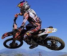 Motocross mondial :  Glen Helen, Musquin gagne une nouvelle manche