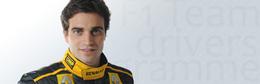 Renault F1: Jan Charouz, Jérôme d'Ambrosio et Ho-Pin Tung également enrôlés