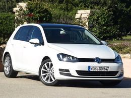 Le groupe Volkswagen pourrait rappeler 300 000 Golf VII, Leon et A3