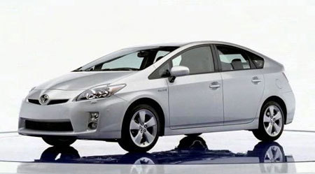 Future Toyota Prius : vraie ou fausse ?