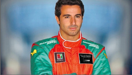 WTCC: Mehdi Bennani sur une BMW